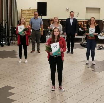 Premiere im Regionalmusikverband